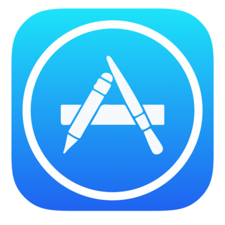 App Store, 10 aplikací, Služby Applu, aktualizace v macOS
