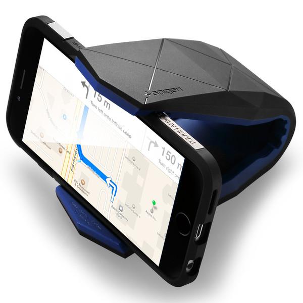 stealth title grande - Spigen Stealth Universal Cradle – jeden z nejlepších držáků telefonu do auta