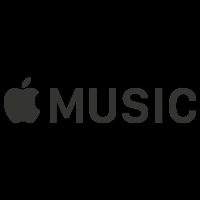 Hudební streamovací služby