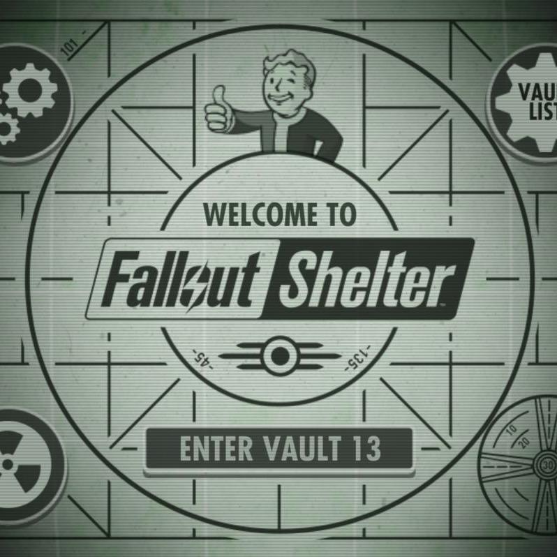 Fallout cover1 - Co právě hraji – Fallout Shelter