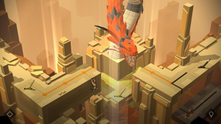 Lara 15 450x253 - Jaké jsou ty nejlepší hrdinské hry v App Store?