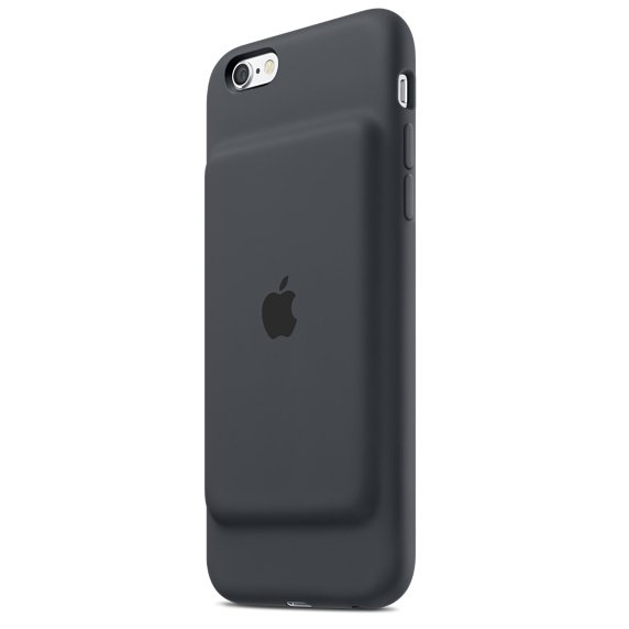 smart battery case - Smart Battery Case pro iPhone Xs a Xs Max se objevil v příručce pro APR