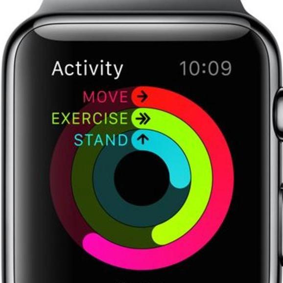 watch fitness 1 - Hubneme s Apple Watch – klidová energie