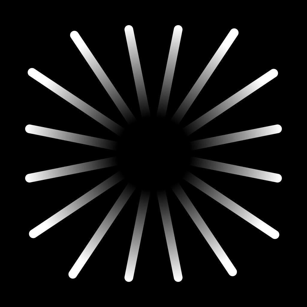 Dark Echo ikona - Skvělé Indie hry s 50% slevou v App Store