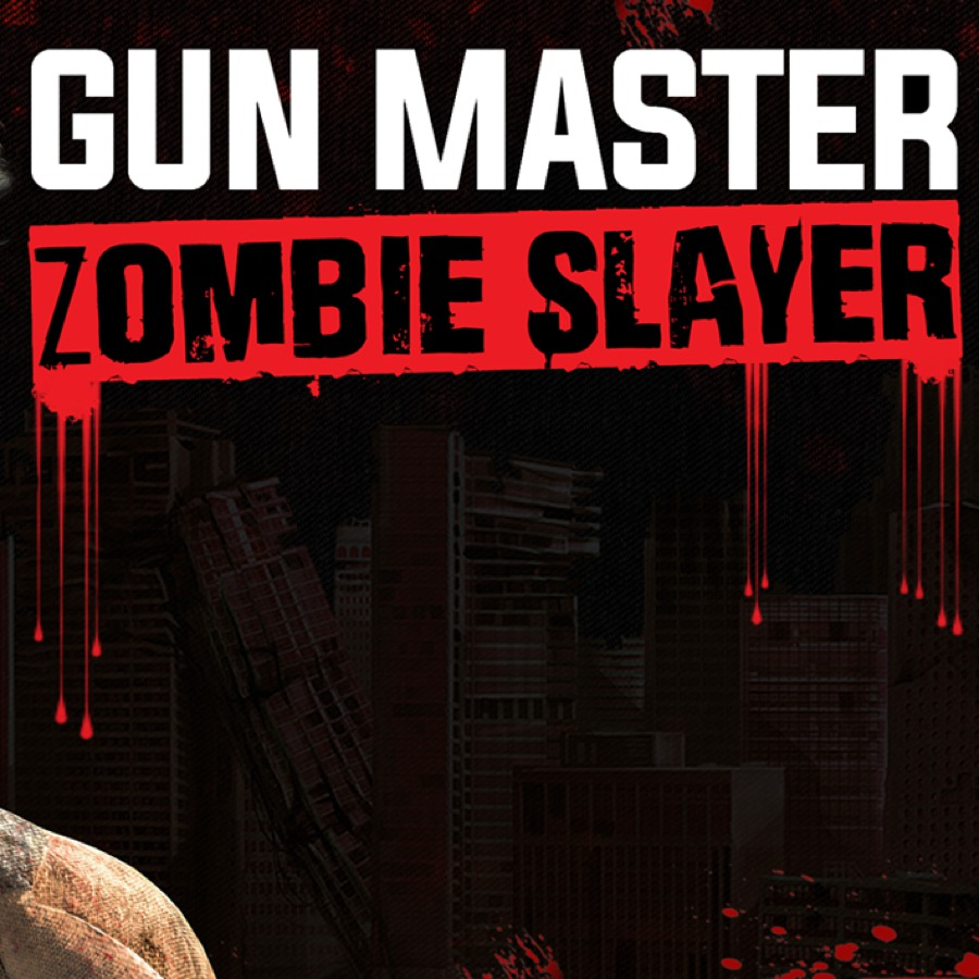 Gun Master cover - 33rd Division (recenze)