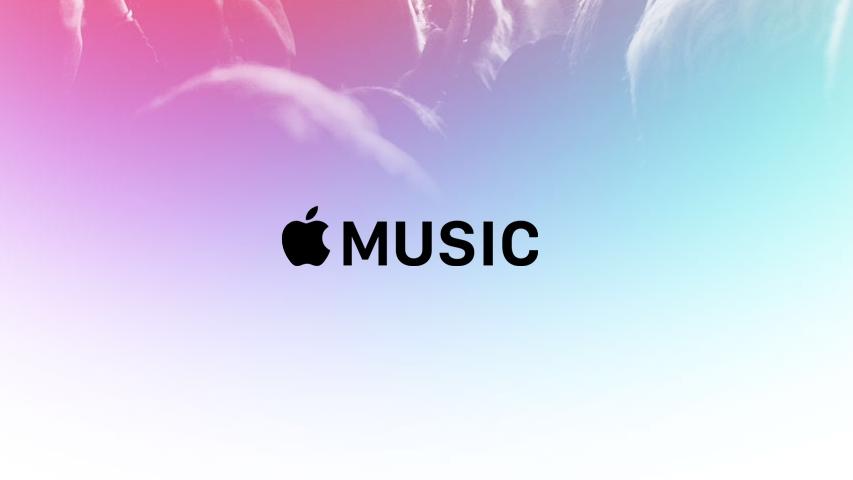 Apple Music zdarma