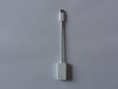 USB‑C