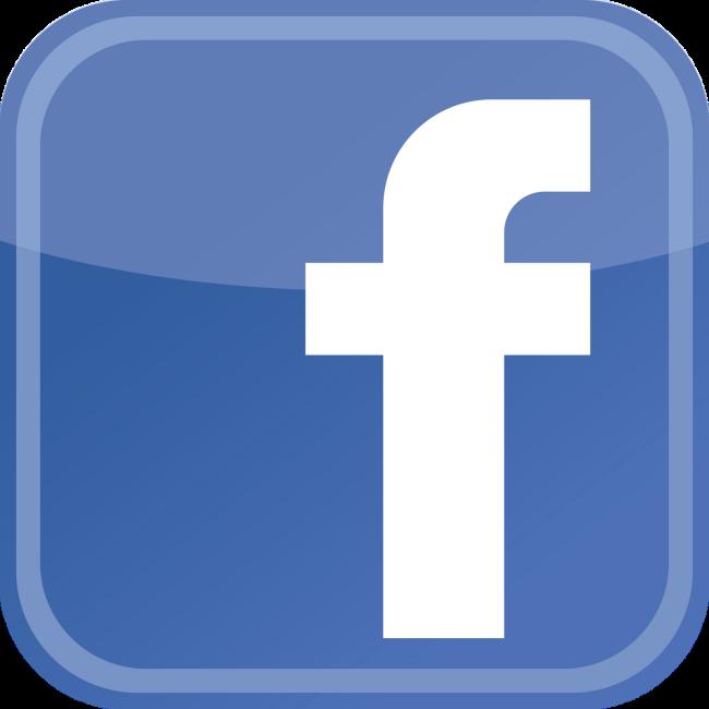 Výsledek obrázku pro facebook logo png