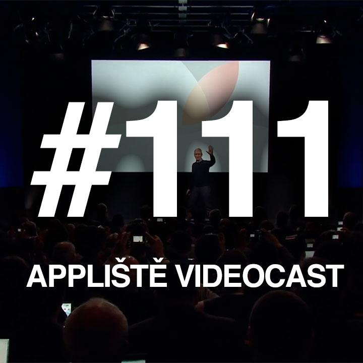 Appliště VideoCast #111