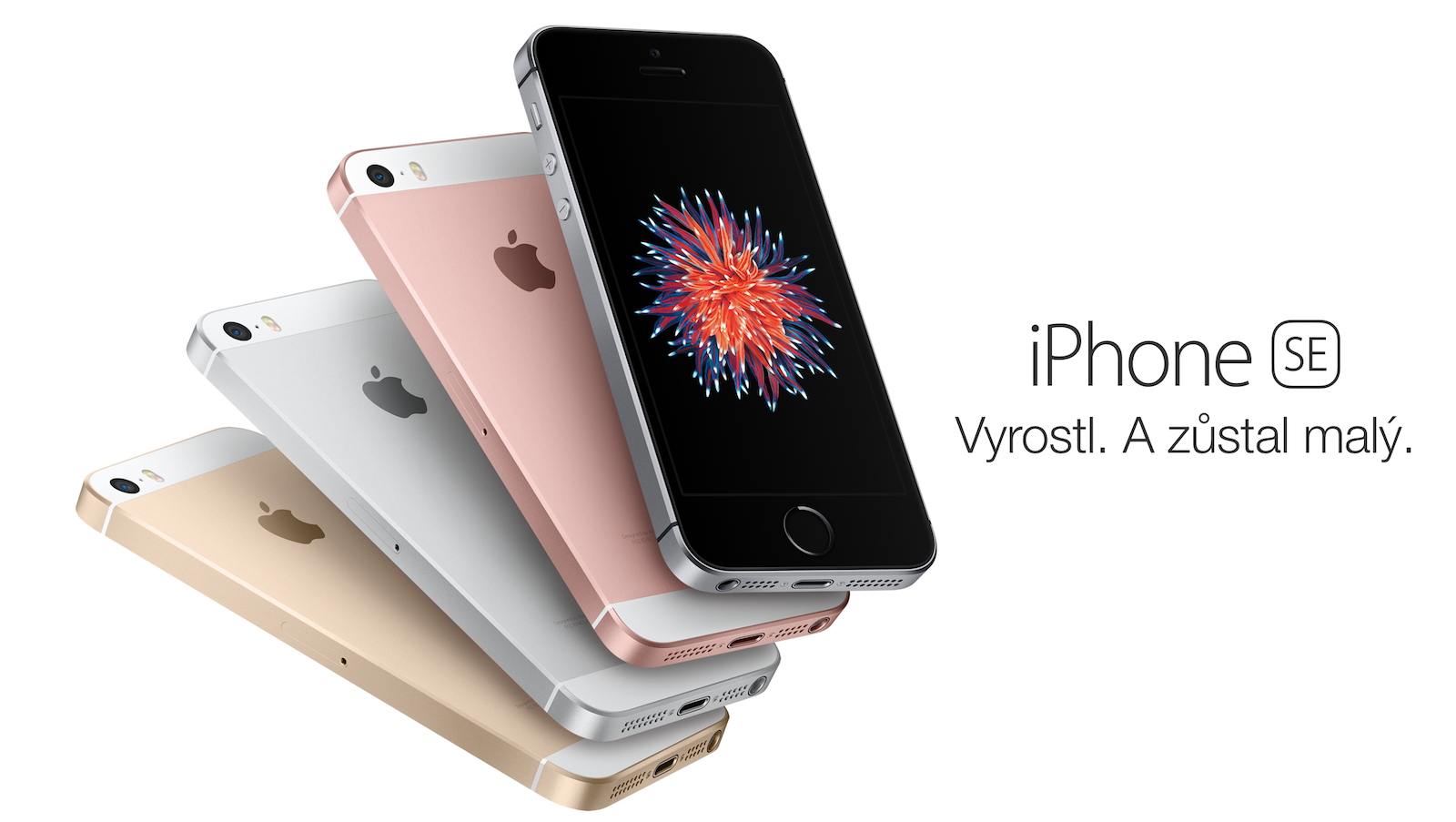 iPhone SE  proč přišel 768387170f6