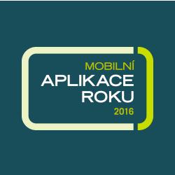 Mobilní aplikace roku 2016
