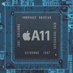A11 - iPhone 7s dostane procesor A11, vyrobí ho TSMC