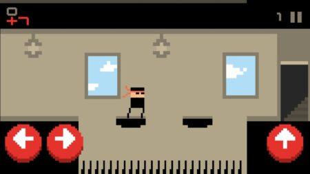 Madness Ninja 4 450x253 - Co právě hraji – české retro šílenství Ninja Madness