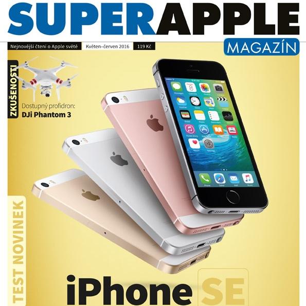 SuperApple