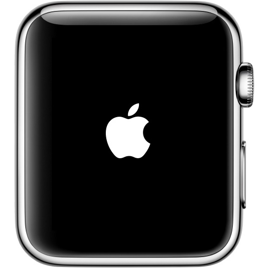 logo Apple, Apple Watch, Digital Future
