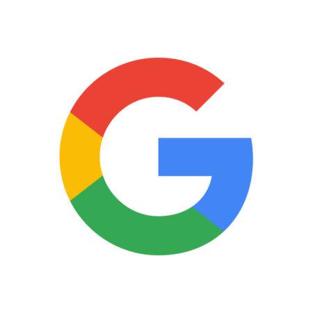 logo, Google Assistant, Googlujeme