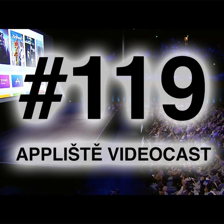 Appliště VideoCast #119