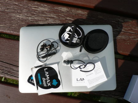P1260368 450x338 - Sportování vás se sluchátky Prime P-1 by LAMAX Beat bude bavit