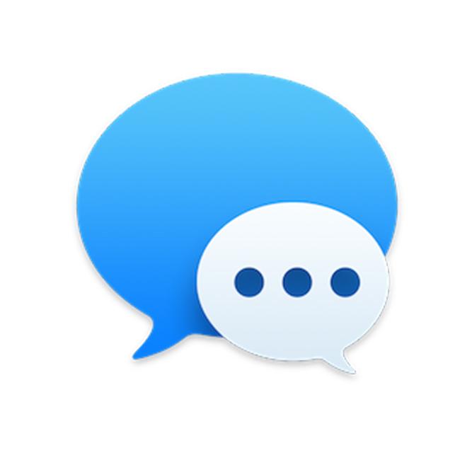 App Store pro Zprávy, Potvrzení o přečtení, iMessage