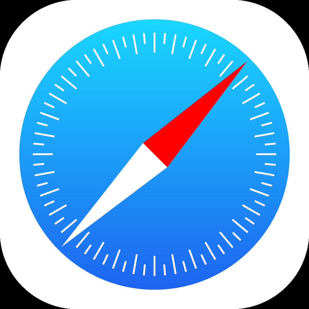 záložky v iOS 10, Apple ID