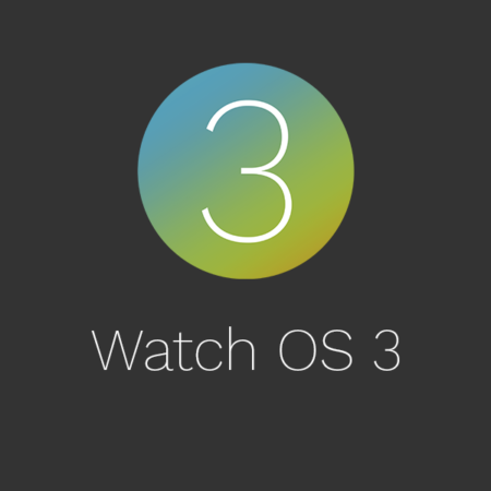 watchOS 3.2