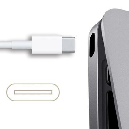 nové MacBooky Pro s USB-C