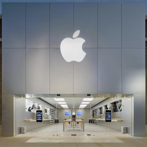 Deer Park Apple Store, Podvodné nákupy