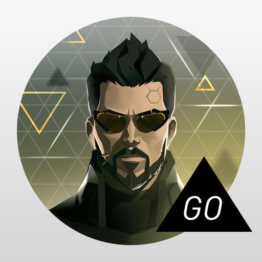 Deus Ex GO icon - Co právě hraji – přikazování a dobývání v Command & Conquer: Rivals PVP