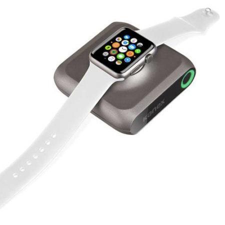 Apple Watch Kanex Powerbanka