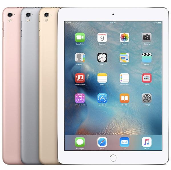 iPad Pro v roce 2018, nové iPady, Face ID, jaký iPad