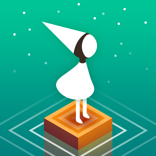 App Store, Monument Valley 3