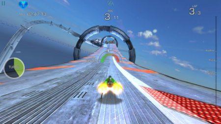 AG Drive7 450x253 - Co právě hraji – adrenalinem nabušené závody AG Drive