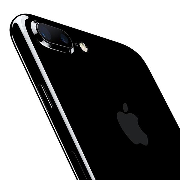 parametry fotoaparátů, iPhone 7 Plus