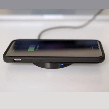 Bezdrátové nabíjení iPhonu
