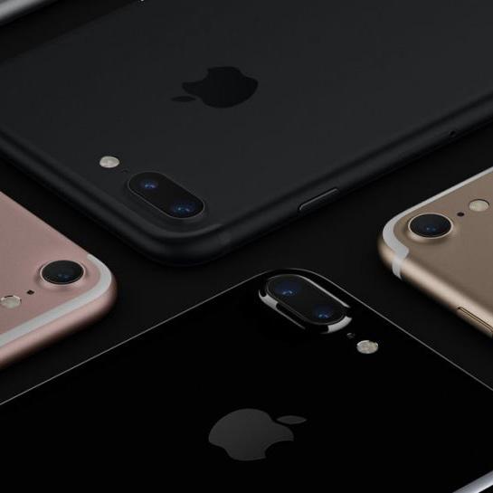 iPhone 7, iPhone 8