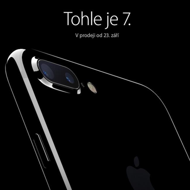 ip7 - Co Apple představil na své podzimní keynote – souhrnný článek