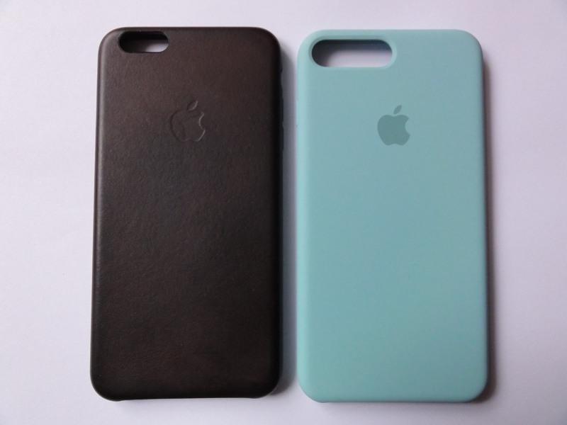 Silikonový kryt pro iPhone 7 Plus – značková a stylová ochrana a9d8779a0a5