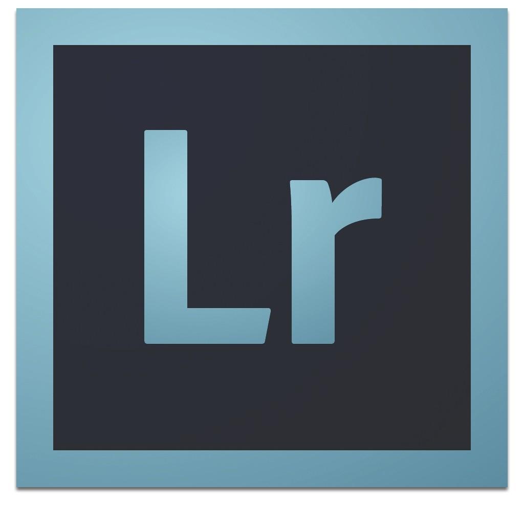 Lightroom, nejlepší aplikace pro Mac