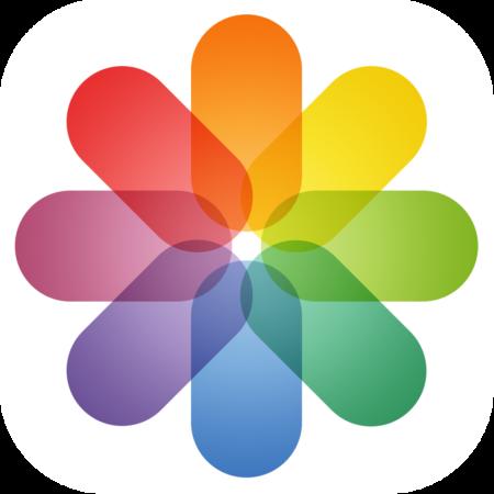 iOS 10 Fotografie