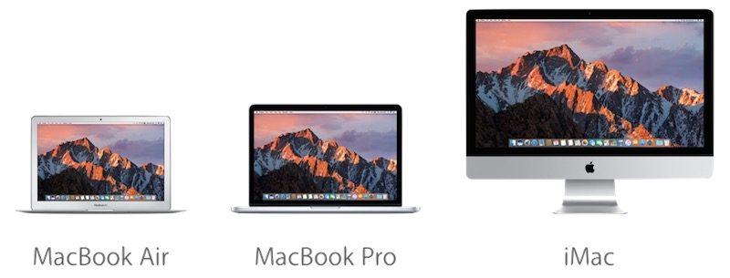 nové MacBooky Pro