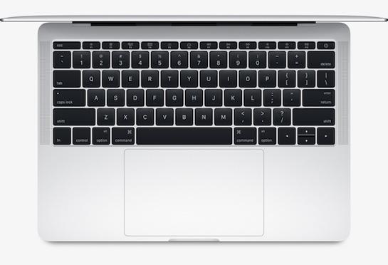 Oprava MacBooku Pro bez Touch Baru