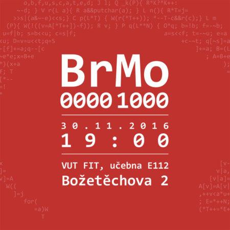 Brno Mobilně BrMo