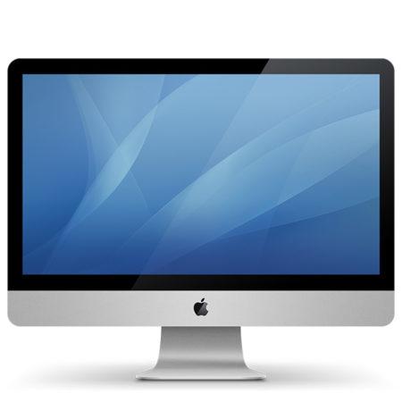Macbook Pro externí displeje