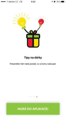 Presentlist 2 253x450 - Komu a jaký dárek k Vánocům? Presentlist vám poradí