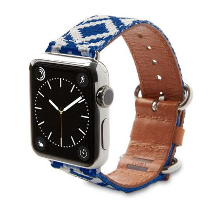 TOMS pásky k Apple Watch