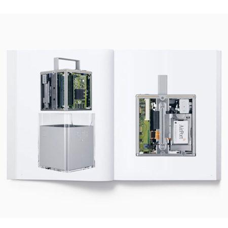 Apple kniha