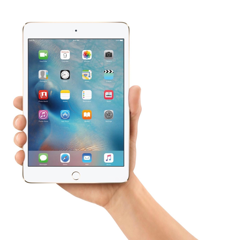 iPady, iPad