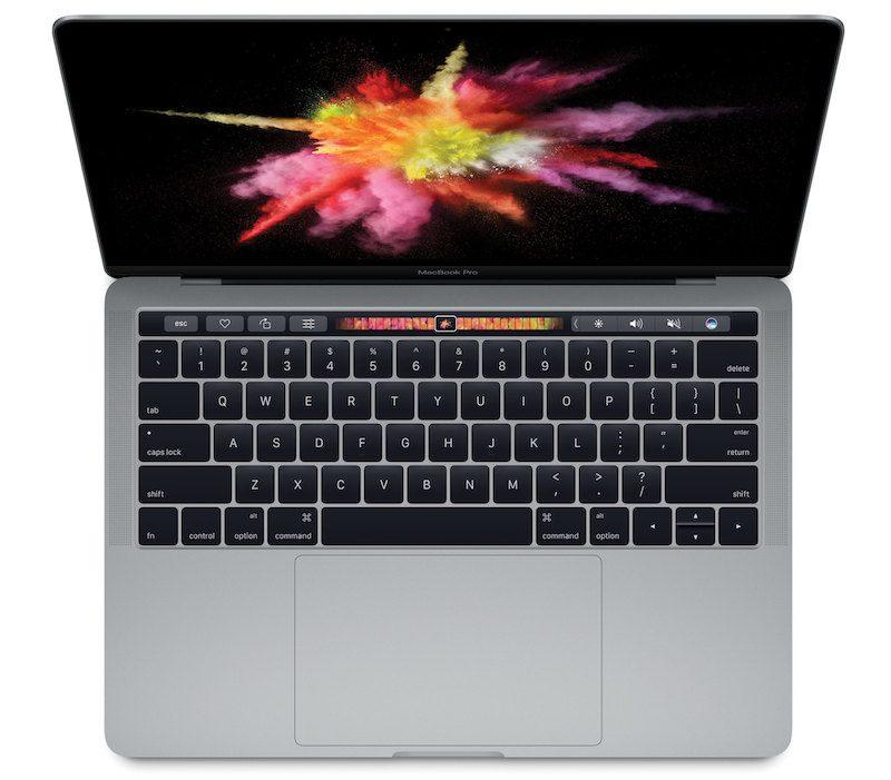 nové macbooky