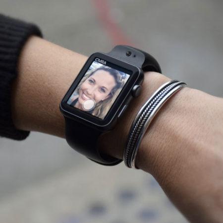 Apple Watch CMRA