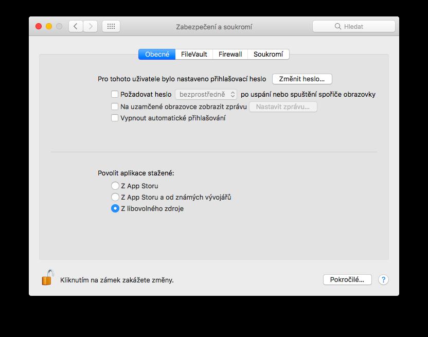 Snímek obrazovky 2017 01 04 v 9.26.22 - Jak nainstalovat každou aplikaci na macOS Sierra